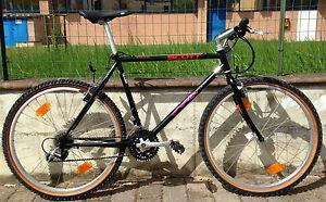 Bici-MTB-Scott-Tampico-1994-Shimano-Alivio-19-034-Mountain-bike-new-nuova-vintage