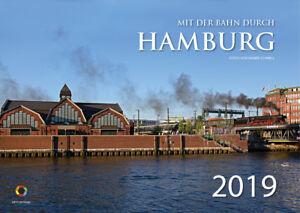 Mit-der-Bahn-durch-Hamburg-Kalender-2019