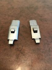 Industrial Metal Shelving Clips 3 X 1 Lot Of 80