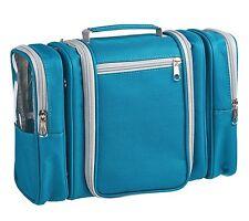Toiletries Bag - Set 3 in 1 -Travel Hanging Toiletry Hygiene Bag For Men & Women