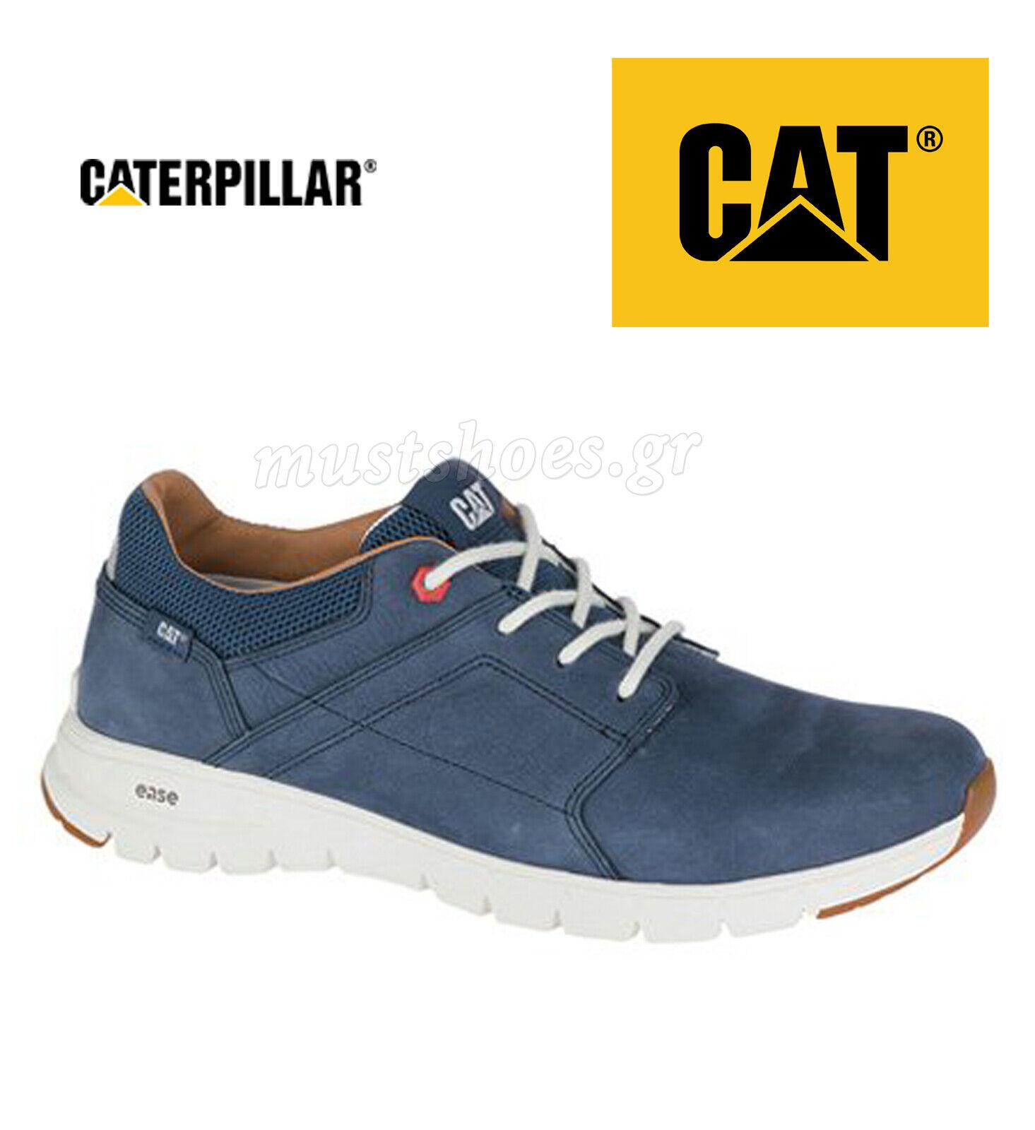 CATERPILLAR CAT 722307 TENET Azul Vaquero Oscuro Oscuro Oscuro 6109f8