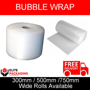SEALED AIR AIRCAP 100m x 1000mm Bubble wrap Small Bubbles Free 24h Delivery