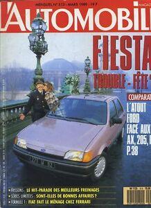 L-AUTOMOBILE-MAGAZINE-n-513-03-1989
