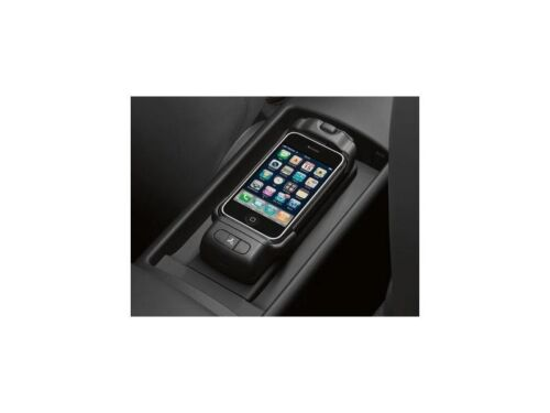 Genuine Audi iPhone 5 / 5s Phone Cradle Generation 2 & 3 - 8T0051435M