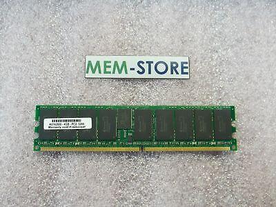 A0763389 4GB PC2-3200 Memory Dell PowerEdge SC1420 New