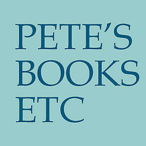 Pete's Books Etc
