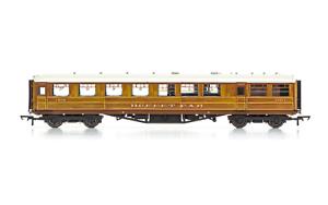 Hornby-R4829-OO-Gauge-LNER-61-039-6-034-Gresley-Buffet-Coach-21611