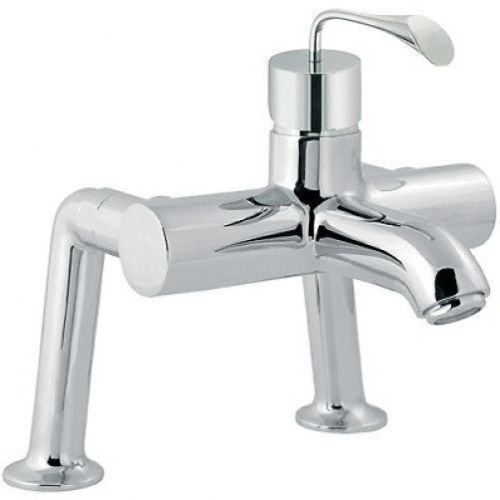Deva Energy Chrome Bath Filler Tap RRP £364 Contemporary//Modern ENERGY109