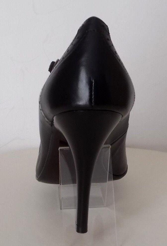 Damen Echtleder - Pumps Italienische 944 Italienische Pumps Mode NEU & OVP e426dc