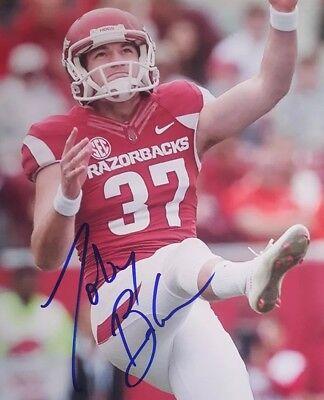 PSA//DNA Authentication Autographed NCAA College Football Photos Darren McFadden Signed 8x10 Photo Arkansas Razorbacks