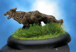 Painted-6-Legged-Dog-Miniature
