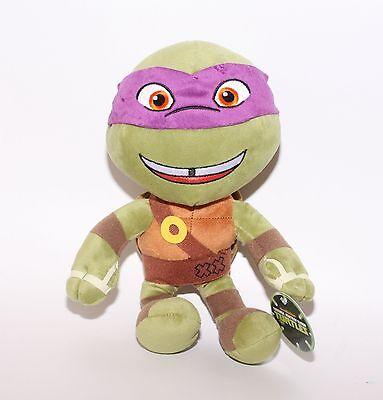 New Teenage Mutant Ninja Turtles Plush Donatello Turtle Dolls Toys 12/'/' Gift