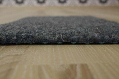 Rasenteppich Kunstrasen Premium grau 200x310 cm