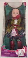 Madame Alexander 18 Inch Play Dress Doll It's My Style See Details