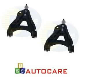 Comline Front Left And Right Control Arm/Wishbone For Renault Cilo, Kangoo