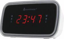 Artikelbild Soundmaster UR106WE Weiss Uhrenwecker