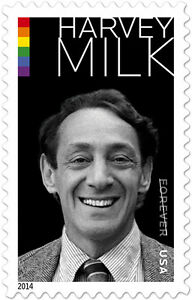States gt postage gt see more usps harvey milk forever stamp sheet of 20
