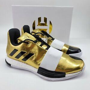 Adidas Harden Vol. 3 IMMA STAR Mens Sz