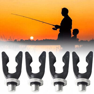 Fishing Rod Holder Butt Rest Head Gripper Stand Support Accessories 4Pcs