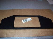 John Deere 210 212 214 216 plastic shifter cover NEW! M80681