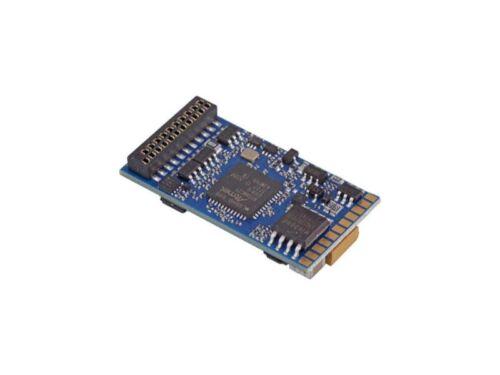Esu 58419 Loksound 5 multi-decodificador dcc//mm//sx//m4 /'vacío descodificador /' nem660