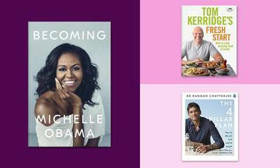 Recommended Reads for this Year