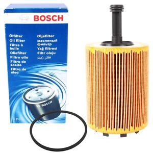 Bosch-filtro-aceite-1457429192-vw-golf-bora-Passat-3c-SEAT-SKODA-audi-a2-a3-a4-a6