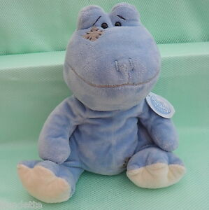 My Blue Nose Friends N? 031 Peluche GRENOUILLE *-* LILY FROG 10 25 cm