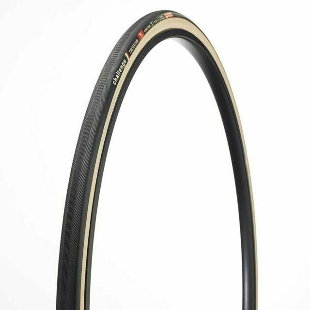 New Challenge Forte 700x23 300TPI  Road Bike Tire