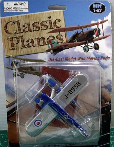 1//72 Scale Boley Classic Planes /'Macchi MC 72/' Out of Production Item #5210