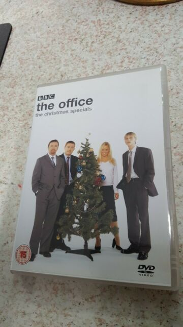 Office (The) - Christmas Specials [Edizione in lingua inglese]
