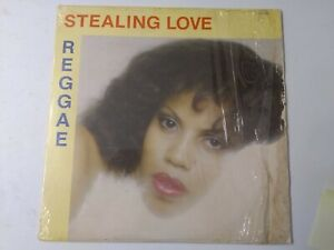 James-McGee-Stealing-Love-Vinyl-LP-1981