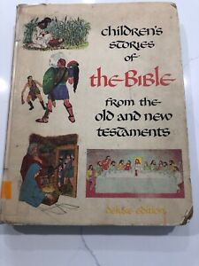 Childrens-Stories-of-the-Bible-from-The-Old-and-New-Testament-Deluxe-Edition