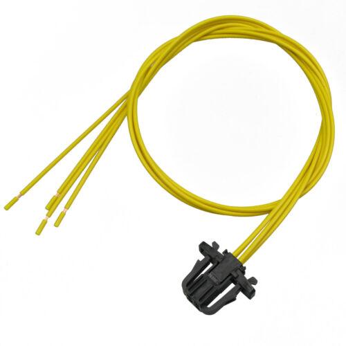 VW 3B0 972 722 3B0972722 Elektrik Reparatursatz Stecker Steckverbinder 4-pol