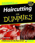 Haircutting for Dummies by J.E. Geary (Paperback, 2002)