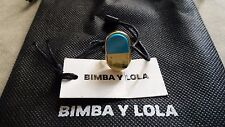 BIMBA Y LOLA! New fashion luxury jewelry ring! With dust bag.
