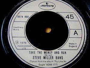 STEVE-MILLER-BAND-TAKE-THE-MONEY-AND-RUN-7-034-VINYL
