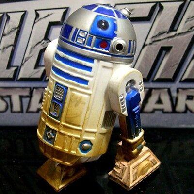 STAR WARS Legacy R2-D2 droid Jedi training on Dagobah