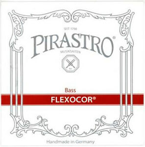 Pirastro Flexocor Bass A String 3/4 Medium