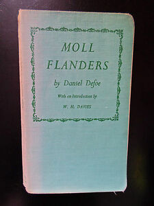 Moll-Flanders-By-Daniel-Defoe-Introduction-by-W-H-Davies-Abbey-Classics-XXI