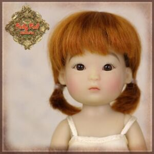 HD0033A-Yu-Ping-Reddish-Brown-Mohair-Doll-Wig-with-Ponytails-Ruby-Red-Galleria