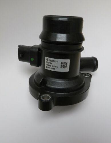 GM 55593034 Engine Coolant Thermostat