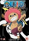 One Piece - Collection 4 (DVD, 2013, 4-Disc Set)