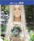 Magic Forest 5060195363026 Blu-ray / 3d Edition Region B