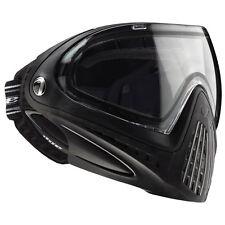 Dye I4 Paintball Mask Goggle - Thermal - Black