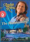 The Homecoming [DVD] (DVD, Sep-2006, Denon Records)