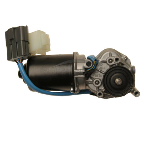 One New Genuine Windshield Wiper Motor Front 76505SR3A01 for Honda