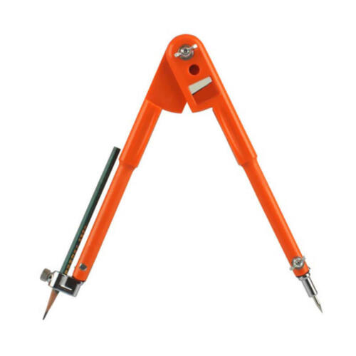 Durable Pencil Compass For Woodworking Scribing And Marking Scribing Tool KJI