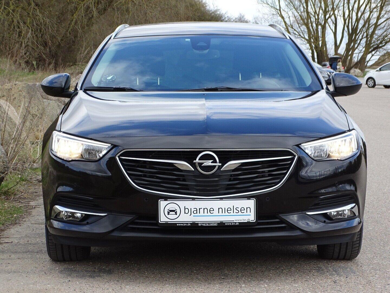 Opel Insignia 1,6 CDTi 136 Dynamic Sports Tourer aut. - billede 2