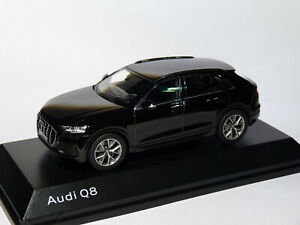 Audi-q8-2018-to-1-43-norev-ref-5011708632-black